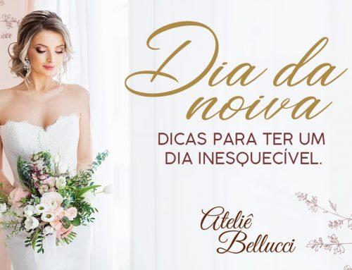 Dia da noiva: dicas para torná-lo inesquecível